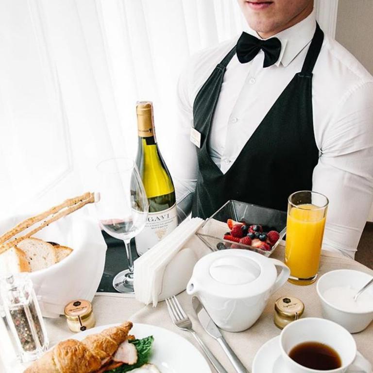 """Наш крем-мед в ресторанно - гостинничном комплексе """"Orly Park"""""""