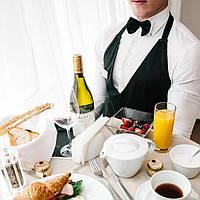 """Наш крем-мед в ресторанно - гостинничном комплексе """"Orly Park""""  1"""