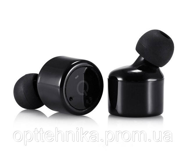 Беспроводные наушники Free Stereo Twins Bluetooth