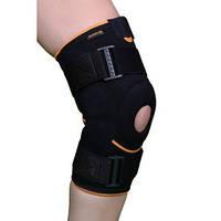 Бандаж для колінного суглоба (з шарнірами) Armor ARK2104