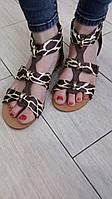 Женские сандали 39,39,40, фото 1