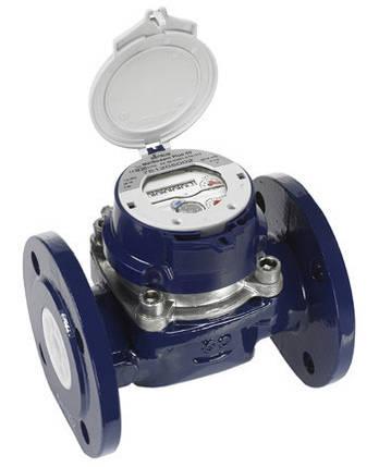 Турбинный счётчик воды WP-Dynamic Sensus 125 DN, фото 2