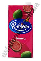 Напиток Гуава Rubicon 1 л