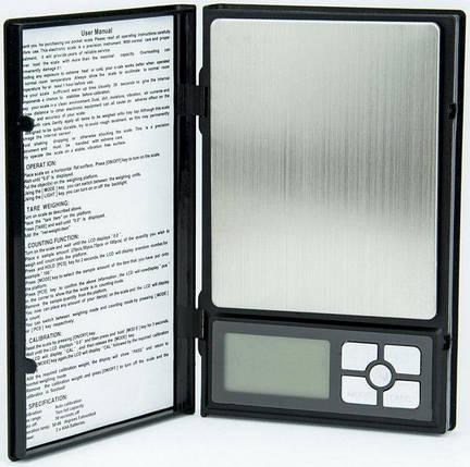 Ювелирные весы 1108-5 ( весы карманные ), фото 2