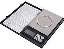 Ювелирные весы 1108-5 ( весы карманные ), фото 3