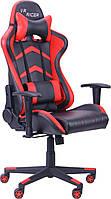 Геймерское кресло VR Racer Blaster, фото 1