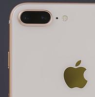 Корейская копия iPhone 8 Plus 128GB/8 ЯДЕР Белый