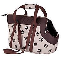 Транспортер сумка-переноска для собак и кошек 43х25х27