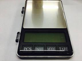 Весы ювелирные электронные VS8007-6 ( карманные мини весы )
