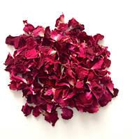 Сухоцвет Розы RED Diamand 5 гр
