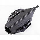Транспортер сумка-переноска для собак и кошек 43х25х27, фото 3