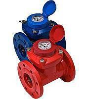 Счетчик воды МZ-50, MZ-80, MZ-100, MZ-150, MZ-200 PoWoGaz