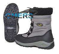 Ботинки Norfin Snow Gray -20С