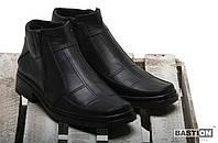 Мужская кожаная обувь больших размеров. Размеры 40-47