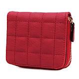 Гаманець маленький жіночий. Стильні гаманці. Якісні гаманці. Гаманці і сумки., фото 5
