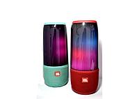 Портативная Bluetooth колонка JBL Pulse 3 Супер Звук! 20 Вт, фото 1