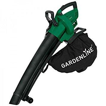 Пылесос садовый (воздуходувка) Garden GFLS 3000/2