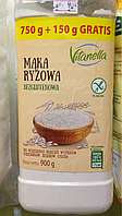 Рисовая мука 900 г