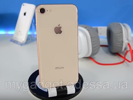 Смартфон iPhone 8 128ГБ 8 ЯДЕР КОПИЯ КОРЕЯ