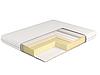 Матрас ортопедический Musson Мемори Soft 140x190 см (7493)