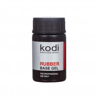 База для ногтей каучуковая Kodi 14 мл