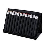 Набор маркеров Copic Marker Set Architechure colours, в футляре, 12 шт