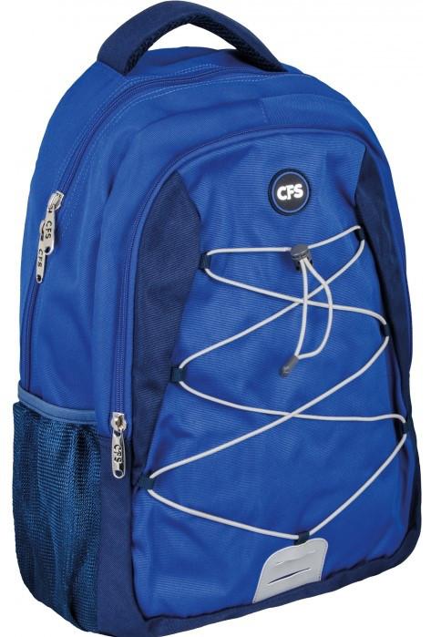 41b804a46ea0 Городской Рюкзак Cool For School 42x29x13 См, CF86299, 16 Л, Синий ...