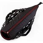Транспортер сумка-переноска для собак и кошек 43х25х27, фото 2
