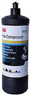 Абразивная полировальная паста Fine Compound №2 - 1 л