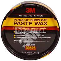 Паста-воск для лакокрасочных покрытий 3M Perfect-it Paste Wax - 0.3 кг