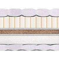Тонкий матрас Matro-Roll Double Comfort 145x190 см (7842), фото 1