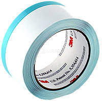 Маскирующая лента для уплотнителей 3M 10 мм, 50 мм x 10 м