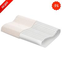Ортопедическая подушка с 'эффектом памяти' для взрослых ТОП-104  (, Россия) (Тривес)