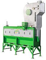 Зерноочистительная машина РБС-200