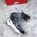 Женские кроссовки Nike City Loop Summit White / Anthracite - Cool Grey. Живое фото. Люкс реплика ААА+, фото 4