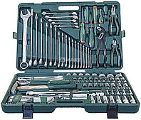 Универсальный набор инструментов (127 предметов)
