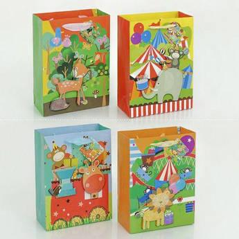 """Подарочный пакет """"Микс"""" 01468"""