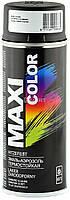 Термостойкая краска черная Maxi Color 400 мл