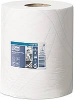 Полотенца Tork макси с центральной вытяжкой 125 м - белые