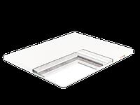Тонкий матрас Musson Футон-Lite 120x200 см (8239)