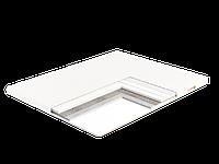 Тонкий матрас Musson Футон-Combo 140x200 см (8255)