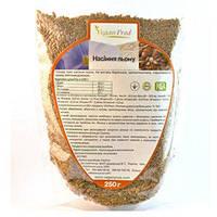 ВеганПрод Семена Льна 250 грамм