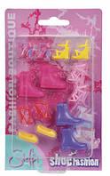 Обувь для Steffi, 4 вида (466 0832)