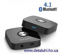 Bluetooth аудио приемник стерео v4.1 (Receiver)