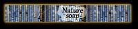 Декоративная полоска для упаковки  мыла № 8