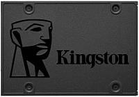 SATA-SSD-TLC 240GB Kingston SSDNow A400 (SA400S37/240G), фото 1
