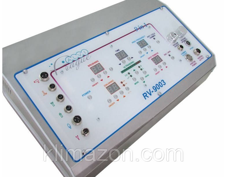 Многофункциональный аппарат RV-9003