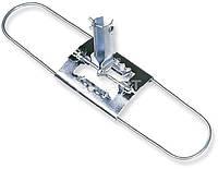 Держатель для мопа DUST металический 40 см