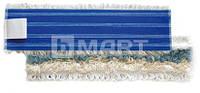 Моп из микрофибры, хлопка, полиэстера - 41 см x 10 см