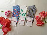 Короткие женские носки Версаль Exclusive